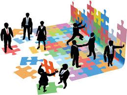 پاورپوینت رابطه استراتژی و ساختار